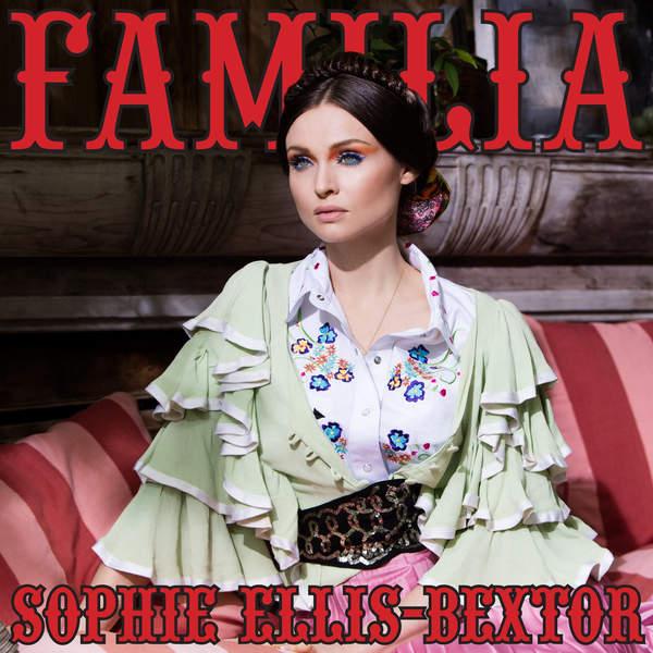 Sophie Ellis-Bextor - Familia [iTunes Plus AAC M4A] (2016)