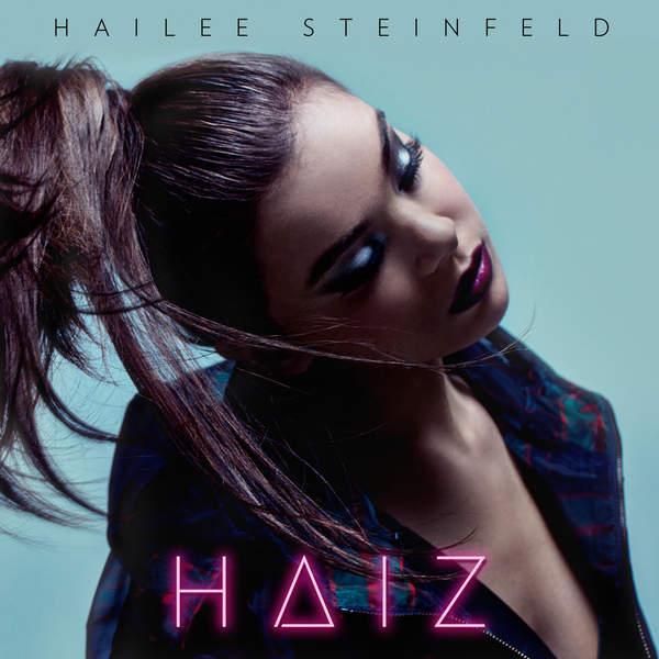 Hailee Steinfeld - Haiz - EP [iTunes Plus AAC M4A] (2016)