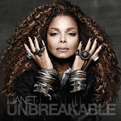 Janet Jackson – Unbreakable [iTunes Plus AAC M4A] (2015)
