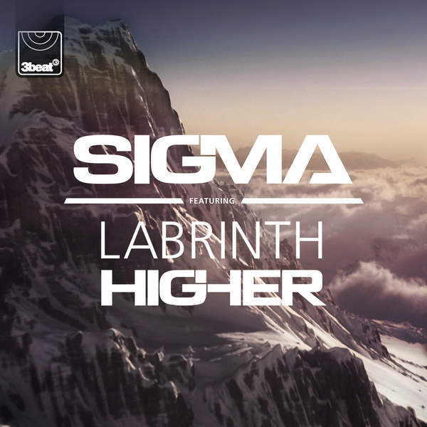 Sigma - Higher (feat. Labrinth) - Single [iTunes Plus AAC M4A] 2015)