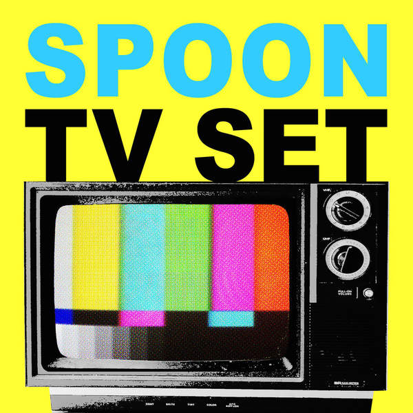 Spoon - TV Set - Single (2015) [iTunes Plus AAC M4A]