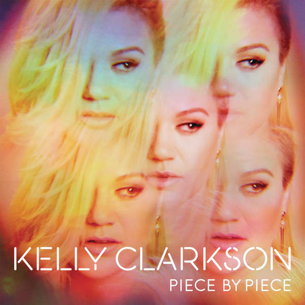 Kelly Clarkson – Piece By Piece (Deluxe Version) (2015) [iTunes Plus AAC M4A]