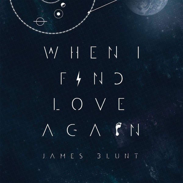 James Blunt – When I Find Love Again EP (2014) [iTunes Plus AAC M4A]