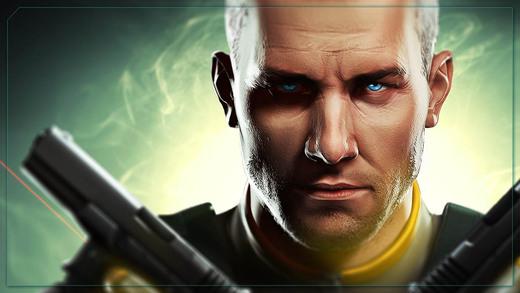 Contract Killer: Sniper v3.0.0 +1