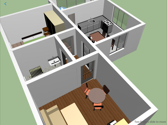 House design free on the app store for 3d room planner ipad