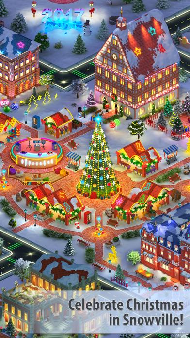 Megapolis Screenshots