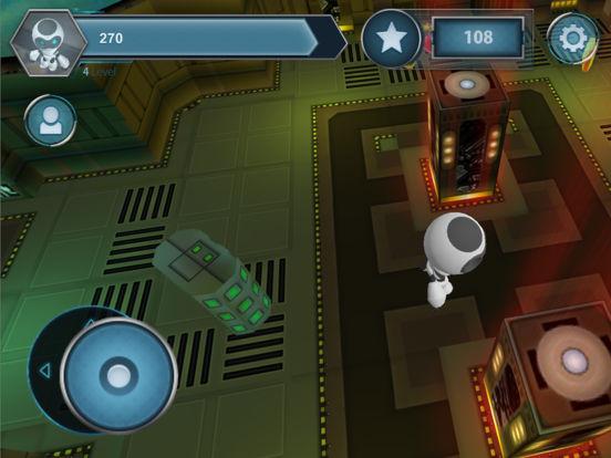 Arcadian Screenshots