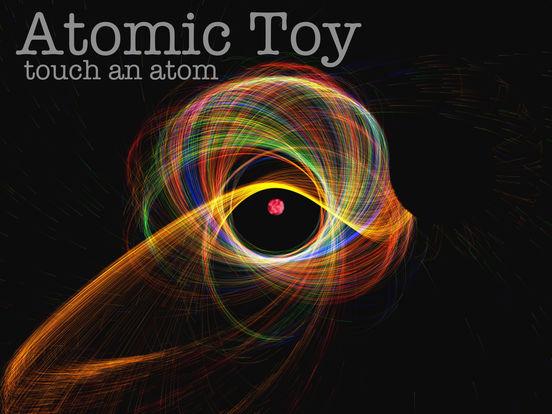 Atomic Toy Screenshots