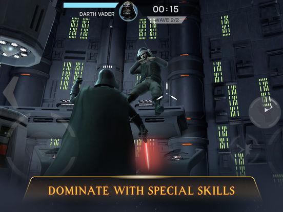 Star Wars: Rivals™ Screenshots