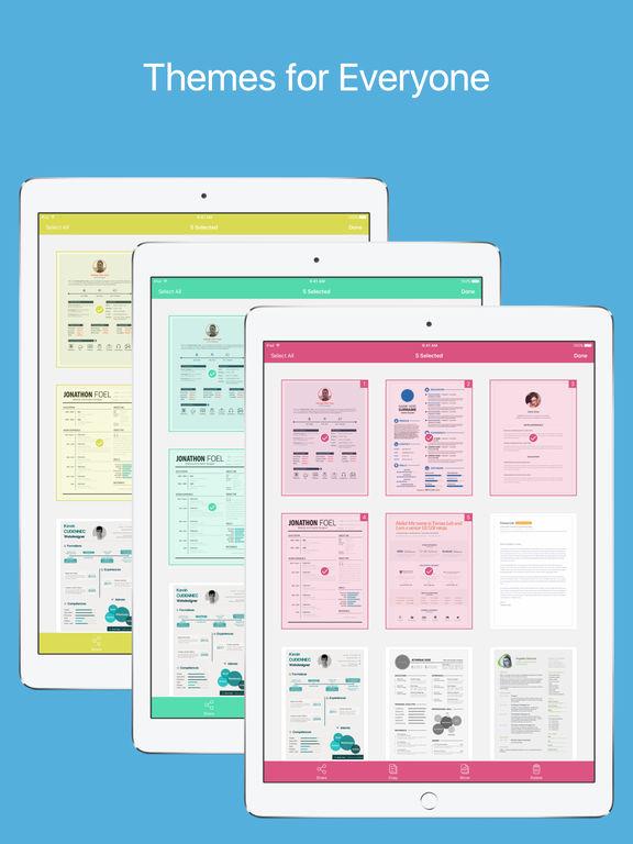 Scanner - Document and Receipt PDF Scanner Screenshots