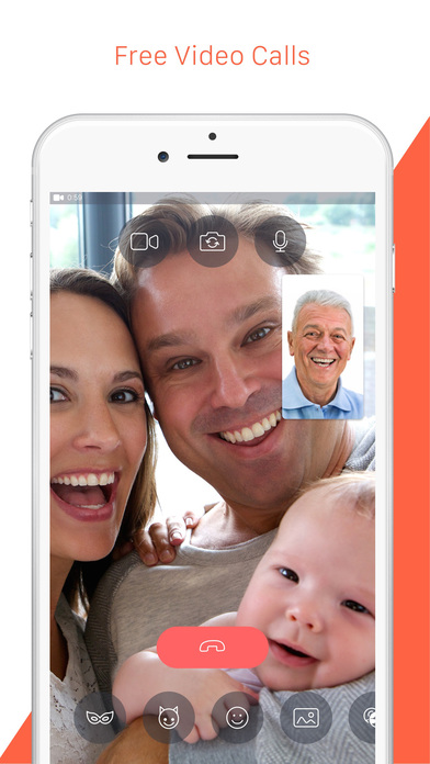 Tango - Free Video Call, Voice & Chat Screenshots
