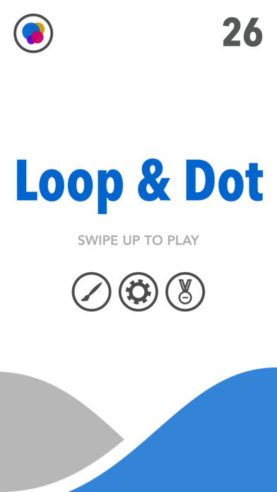 Loop & Dot Screenshots