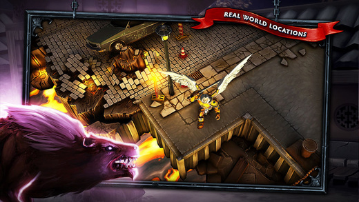Soulcraft - Action RPG Screenshots
