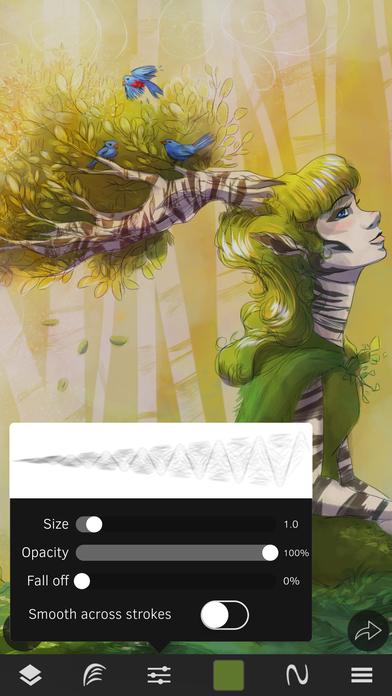 Sketch Club Screenshots