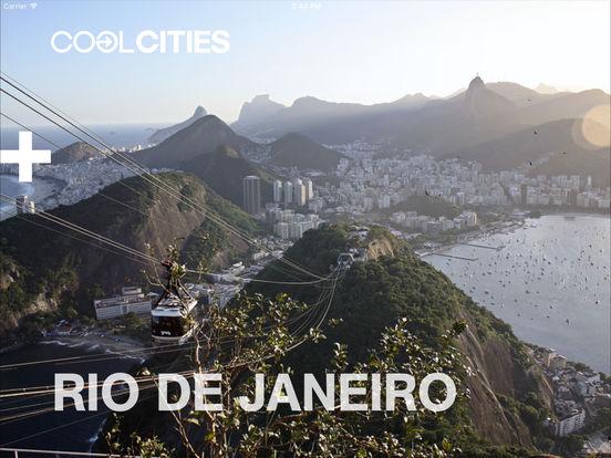 Cool Rio de Janeiro Screenshots