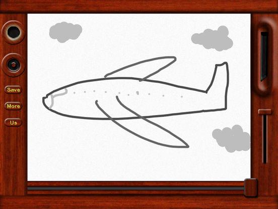 Classic Magnetic Doodle Board Screenshots