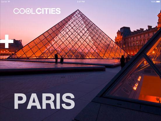 Cool Paris Screenshots