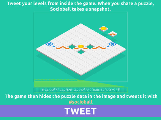 Socioball Screenshots
