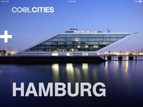 Cool Hamburg Screenshots