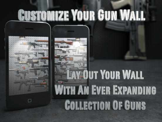 iGun Pro HD - The Original Gun Application Screenshots
