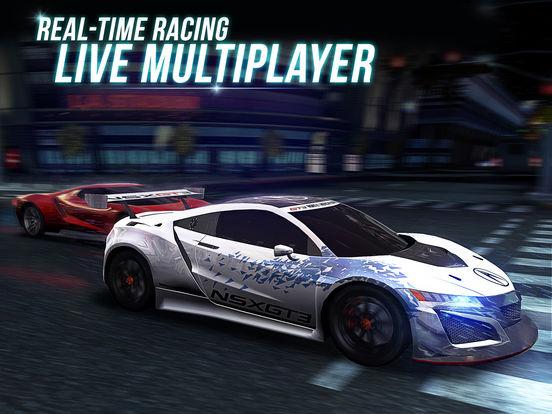 Racing Rivals Screenshots