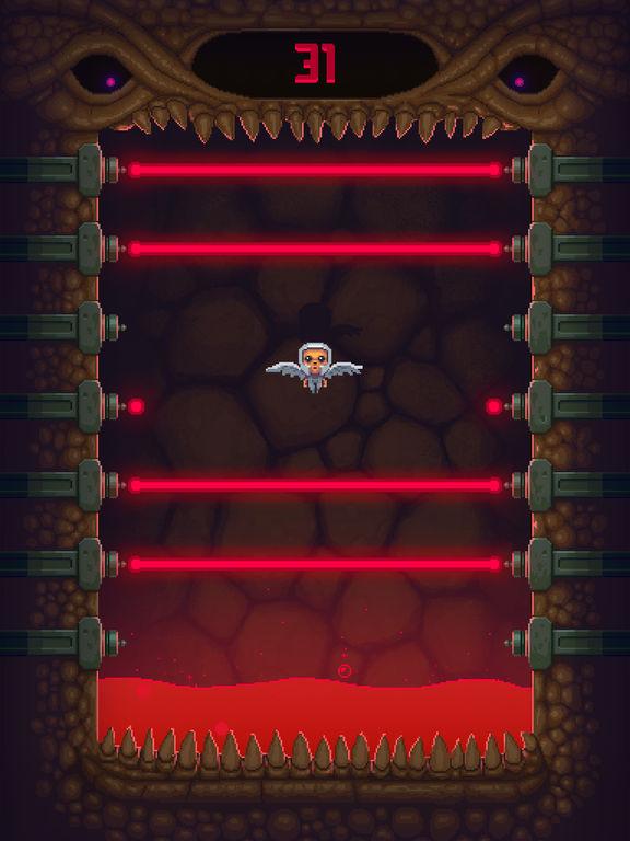 Laser Hell Screenshots