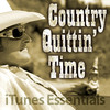 Country Quittin' Time