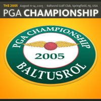 PGA Championship Official Enhanced Podcast