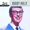 20th Century Masters - The Millennium Collection: The Best of Buddy Holly, Buddy Holly