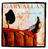 Used Heart for Sale, Gary Allan
