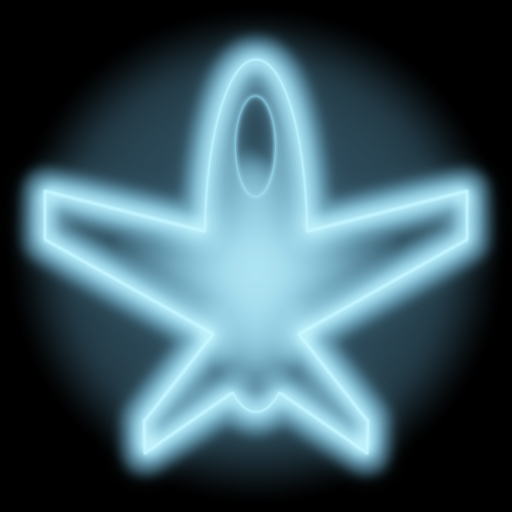 Blue Attack! app icon