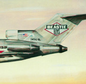 Licensed to Ill, Beastie Boys