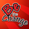 Be the Change: Daily Challenge and Acts of Change Calendar