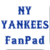 New York Baseball FanPad - Yankees News