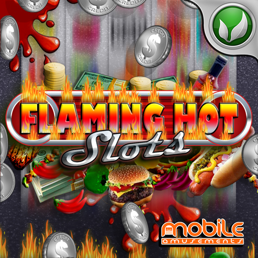 Flaming Hot Slots
