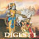 Mahabharata And Drona Digest (One of the greatest epics of all time) - Amar Chitra Katha Comics