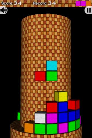 CubeRise 3D