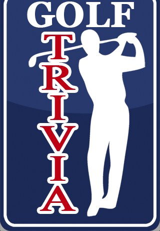 Golf trivia quiz entertainment education free app for iphone ipad and