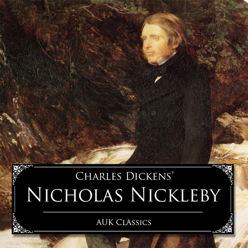 nicholas nickleby analysis Nicholas nickleby is a young man supports his family after his father death.