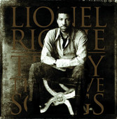 Truly: The Love Songs, Lionel Richie