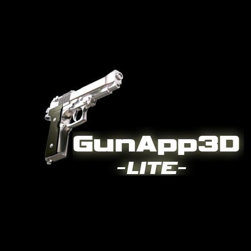GunApp 3D Lite