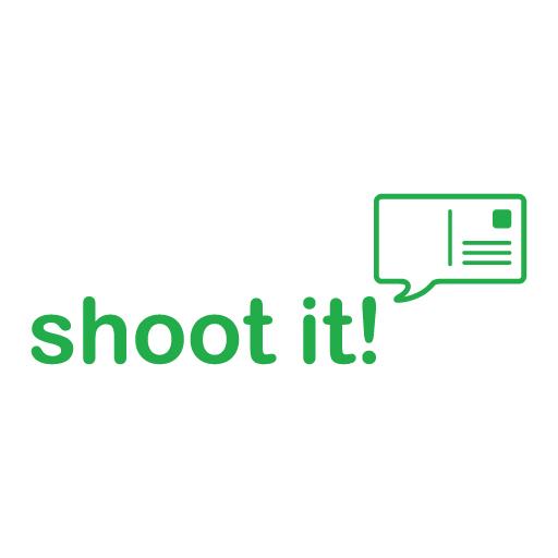 free shoot it! iphone app