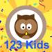 123 kids MA