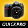 Nikon D300s Advanced from QuickPro for iPhone