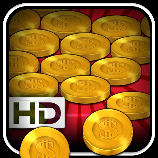 Coin Push Frenzy HD