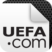 UEFA.com Publications icon