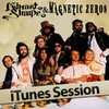 iTunes Session, Edward Sharpe & The Magnetic Zeros