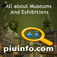 Piuinfo Museums Icon