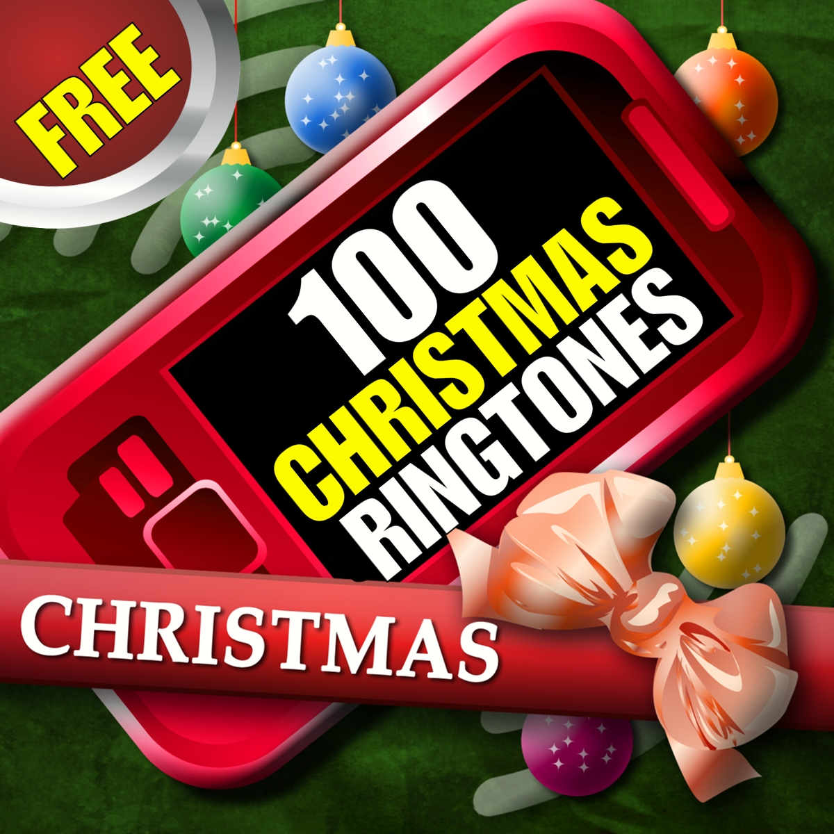 Christmas Ringtones (FREE)