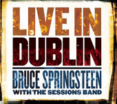 Live In Dublin, Bruce Springsteen
